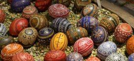Saveti za kuvanje jaja za Uskrs
