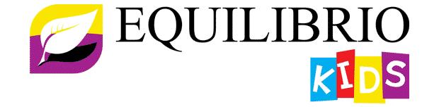 Jezički centar EQUILIBRIO KIDS- Equilibrio logo