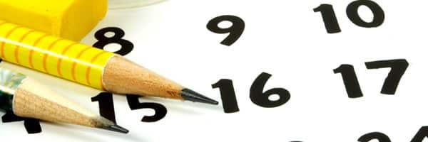 Školski kalendar za osnovno i srednje obrazovanje 2017/2018