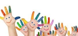 Spretni prsti – spretan jezik!