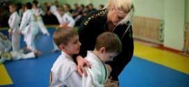Zašto dete treba da trenira Realni aikido