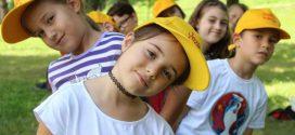 Najzabavnije leto za beogradske osnovce i njihove vršnjake iz Srbije i dijaspore