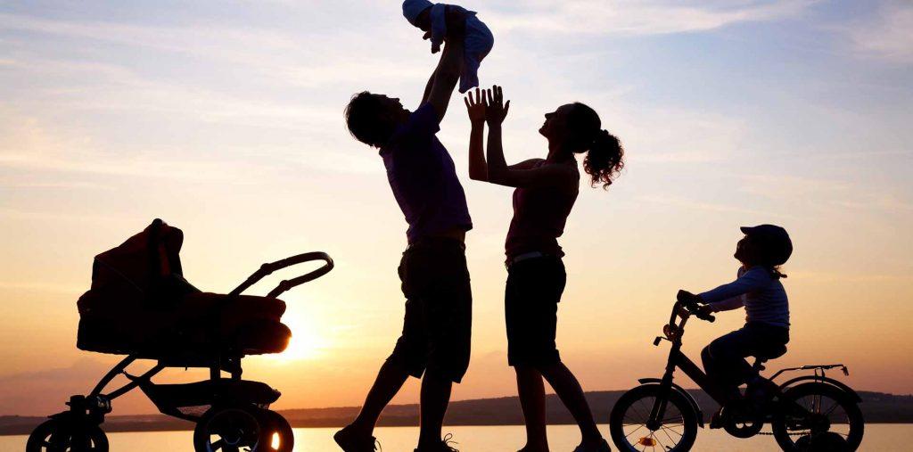 porodica beba
