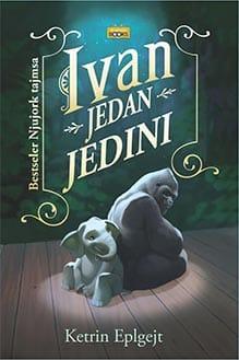 Ivan, jedan jedini/Ketrin Eplgejt – PropolisBook