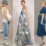 Ideje odeće za trudnice