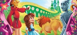 Klasici za mališane: Čarobnjak iz Oza