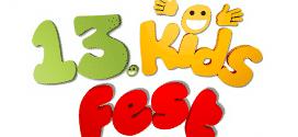 13. Dečiji filmski festival KIDS FEST