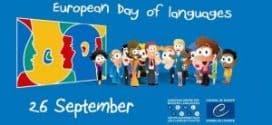 Evropski dan jezika 2017.