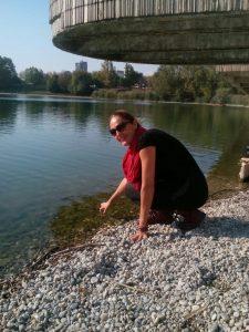 Profesorka Irena – HEMIJA