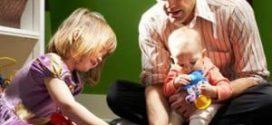 Igre uz koje bebe najbolje uče