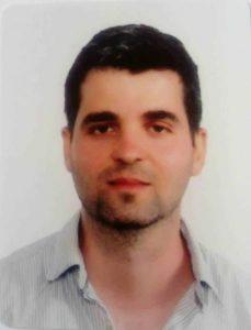 Profesor Nikola HEMIJA