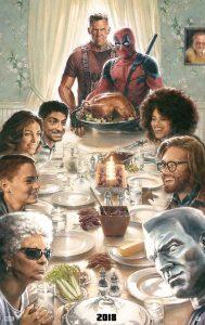 Deadpool 2 – MCF Film