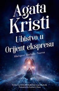 Ubistvo u Orijent ekspresu – Agatha Christie