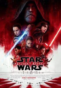 "Bioskopski start filma ""STAR WARS – POSLEDNJI DŽEDAJI"""