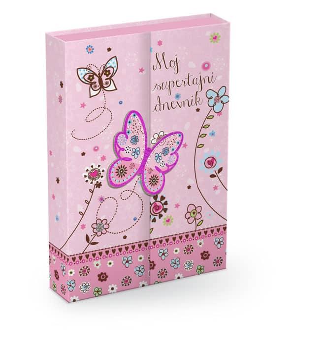 Moj super dnevnik