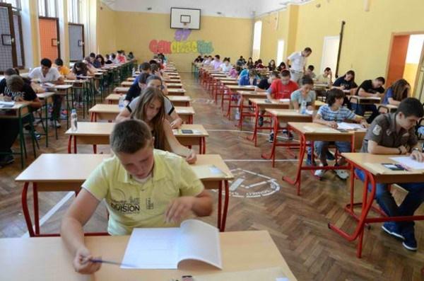 Promenjen sistem bodovanja za srednje škole