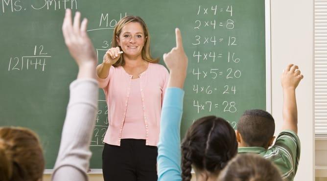 najbolja nastavnica