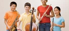 Kako znati da li je dete talentovano za muziku?