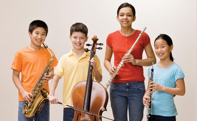 Muzika i ucenje