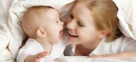 Kako pevanje bebama poboljšava njihovo zdravstveno stanje