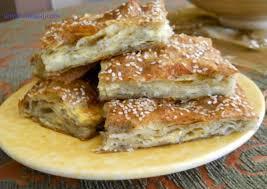 Pita od heljde sa maslinama