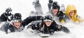 Besplatni sportski programi tokom zimskog raspusta