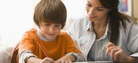 Roditeljska uloga u uspehu deteta u školi