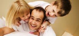 Koliko nam je poznata očinska briga o deci?
