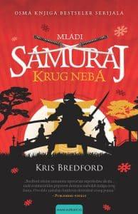 Mladi samuraj- Krug neba- Kris Bredford