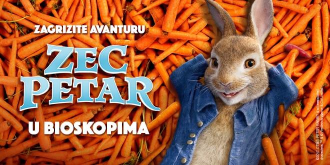 """""""Zec Petar"""" u bioskopima! – Con film"""