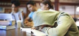Kako nedostatak sna utiče na tinejdžere?