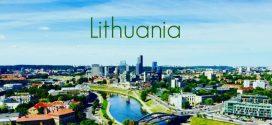 Prva stipendirana razmena studenata u Litvaniji