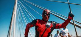 Omiljeni antiheroj trčao beogradski maraton