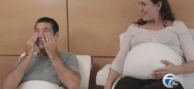 Kada i tate osete pokrete bebe u stomaku