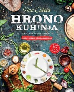 Hrono kuhinja- Ana Ćubela