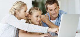 Roditelji kao vaspitači