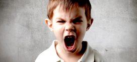 Izborite se sa agresivnošću kod deteta