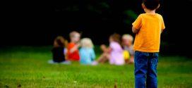 Kako pomoći usamljenom detetu?