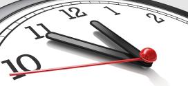 Pomeranje sata u Srbiji?