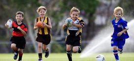 Zašto je sport tako važan za decu?