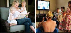 Šta sve mame mogu naučiti od tata?