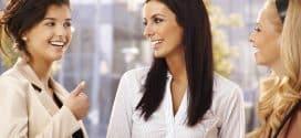 Kako pričaju žene, a kako muškarci