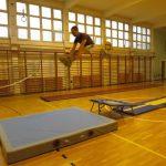 Gimnastički klub Pobednik Voždovac