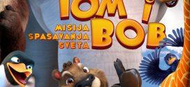 """""""Tom i Bob – misija spasavanja sveta"""" u bioskopima-Dexin film"""