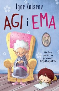 Agi i Ema – Igor Kolarov