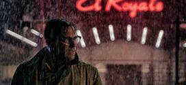 Film ''Teška vremena u El Rojalu'' u bioskopima -MCF