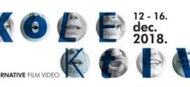 ALTERNATIVE film/video FESTIVAL, od 12. do 16. decembra u DKSG