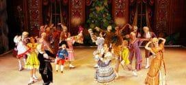 Čuveni Novogodišnji spektakl u Kombank dvorani