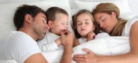 Kako odvići dete od spavanja u vašem krevetu?