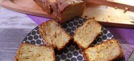 Francuski kolač sa jabukama